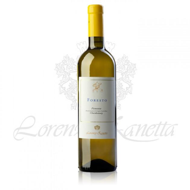 FORESTO Chardonnay